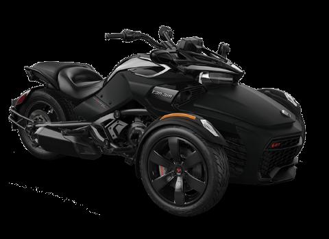Motor Can-Am Spyder Ryker