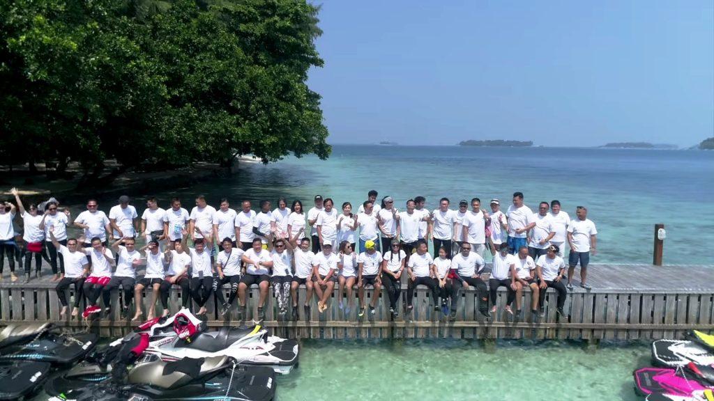 SCI Archipelago Tour