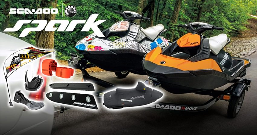 Jetski Graphic Kits / Panel Kits