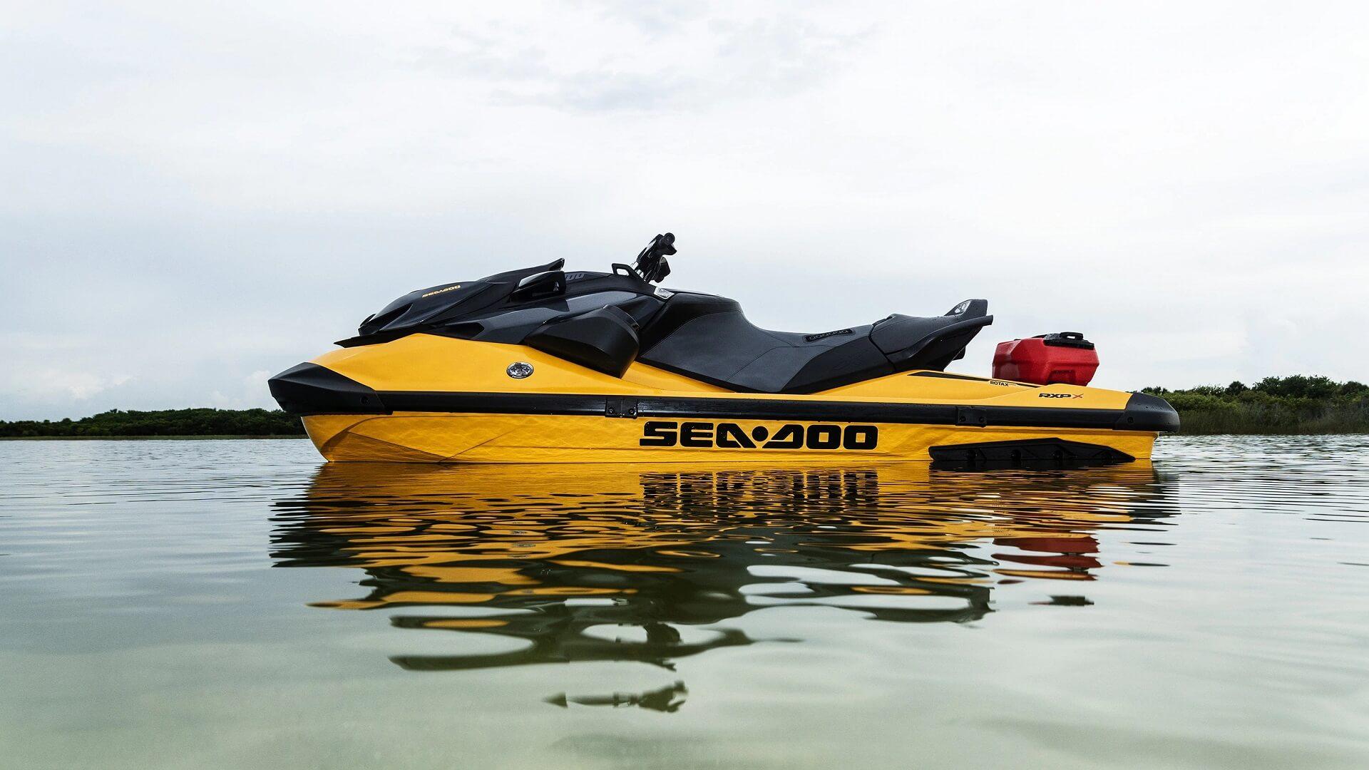 Jetski 2021 Quickest Personal Watercraft
