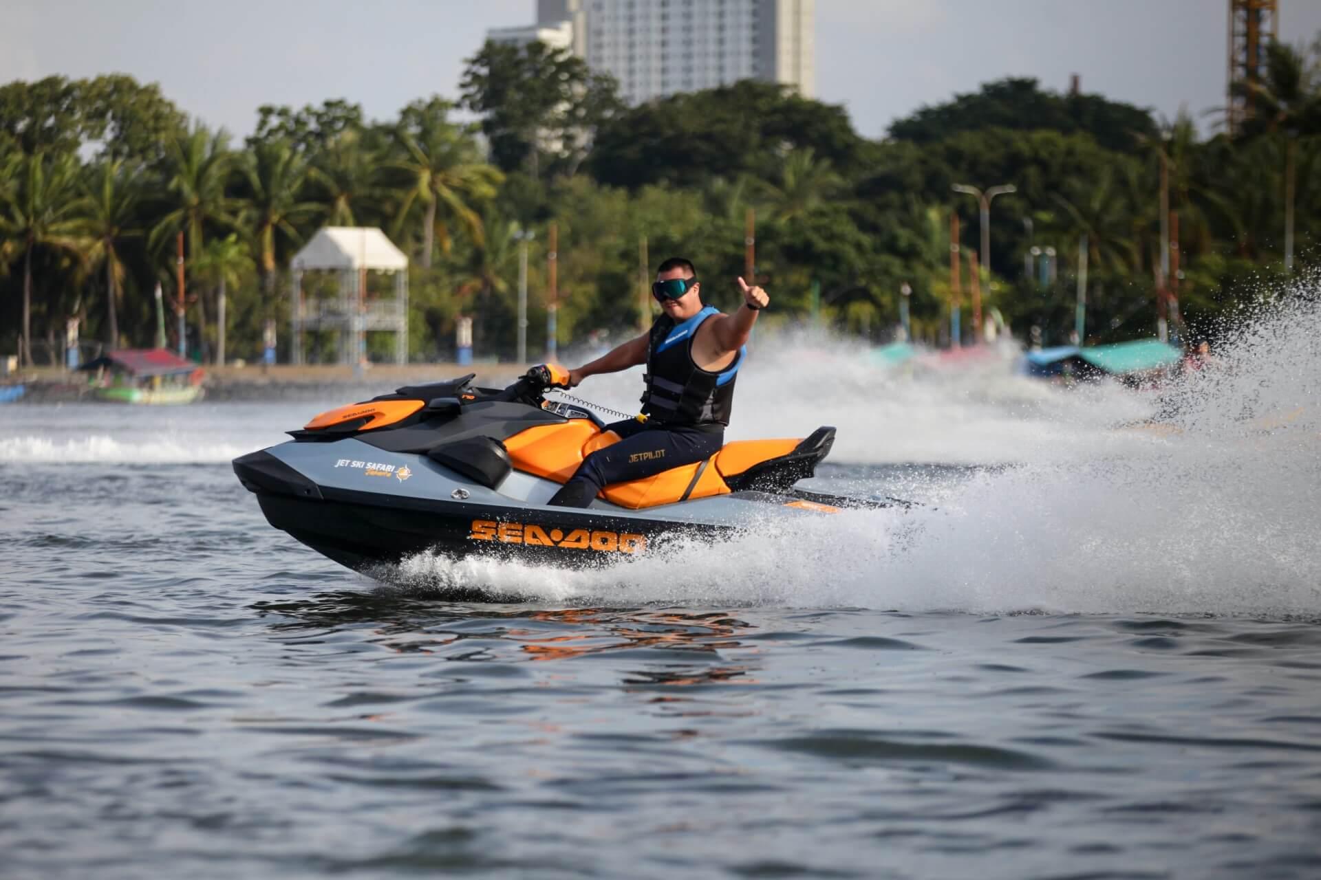 Sea-Doo GTI SE 170