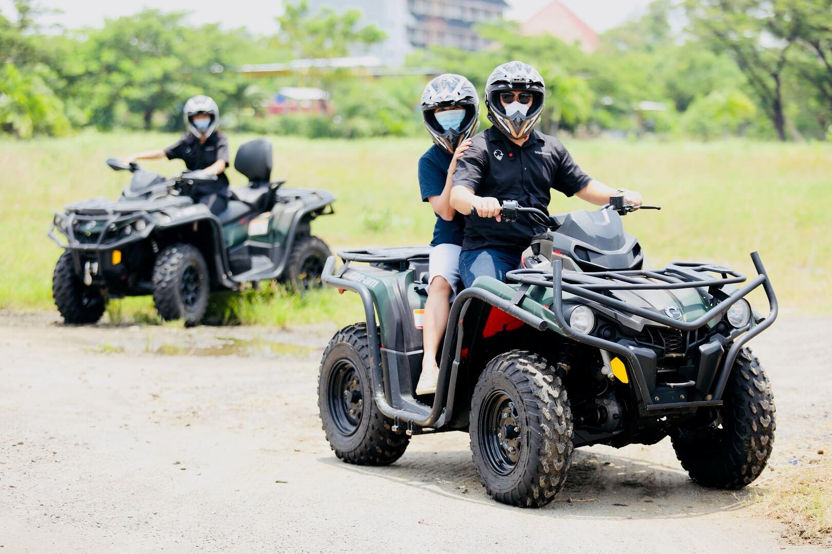 ATV Terbaik Indonesia