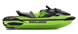 Jetski Racing Performance