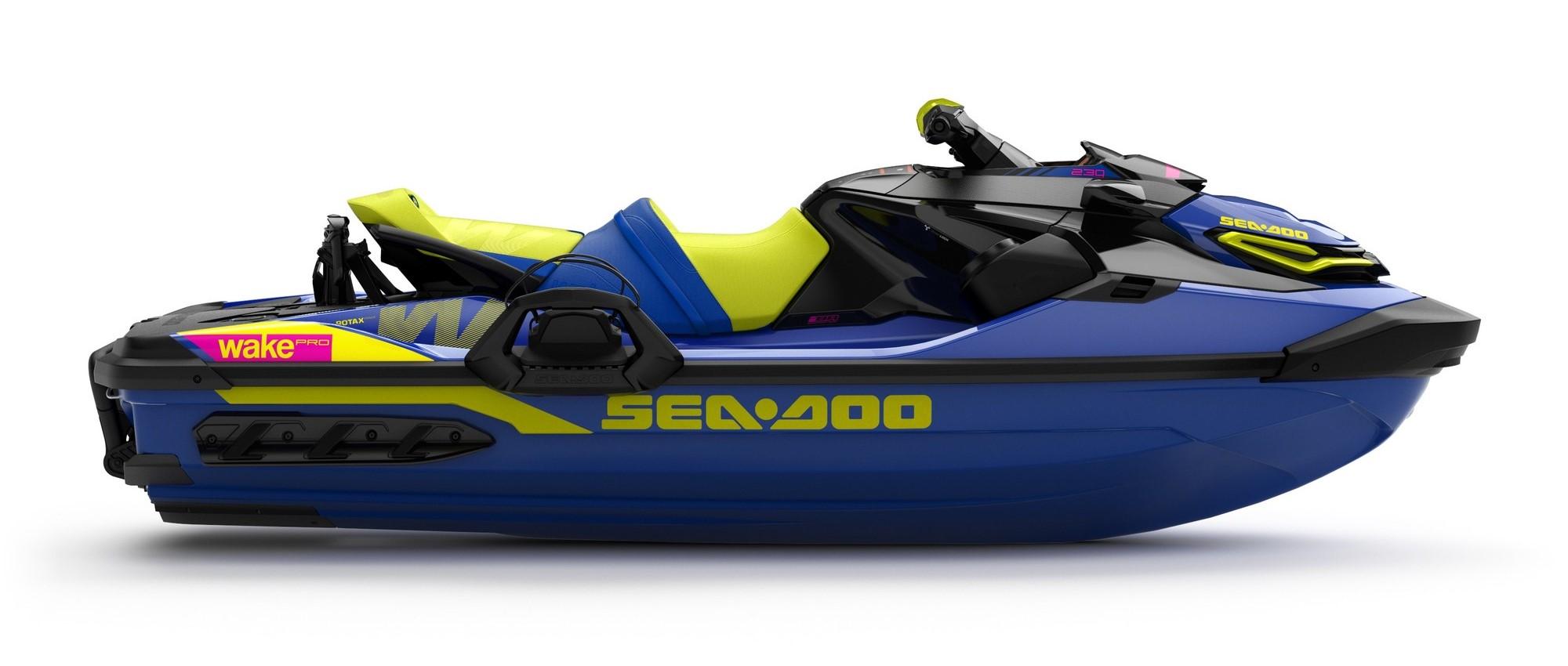 Harga Jetski Sea-Doo Wake Pro