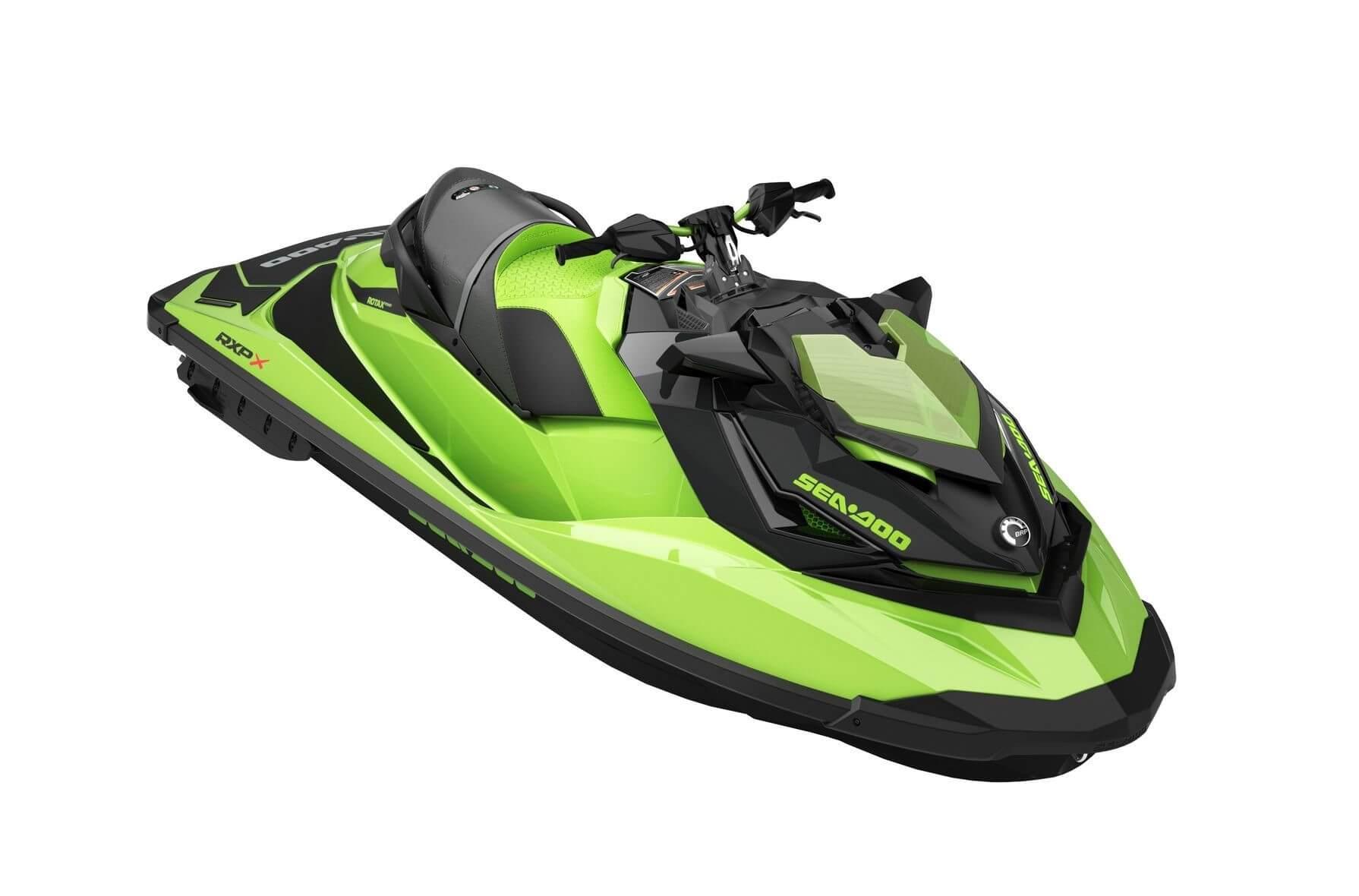 Jet Ski Racing Seadoo