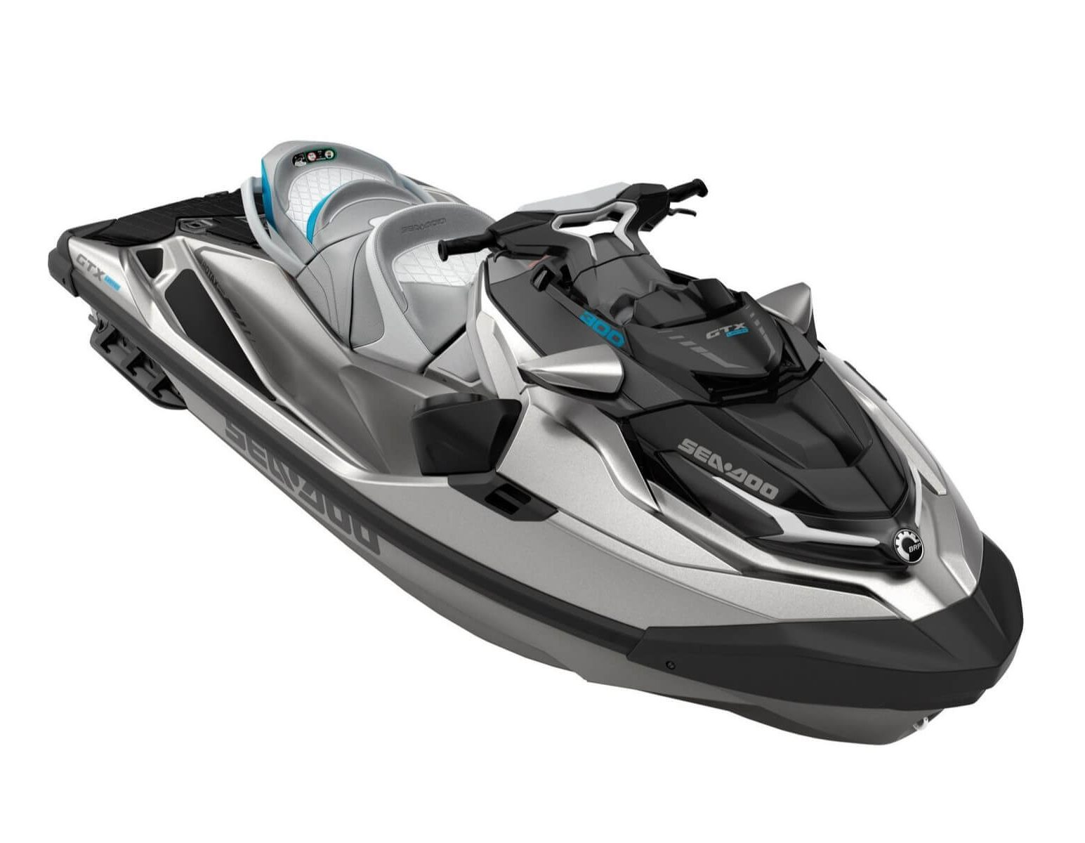 Jet Ski Watercraft Touring