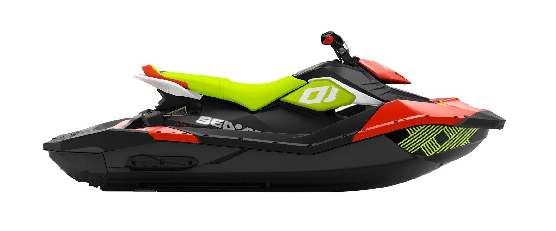 2020 Sea-Doo Trixx
