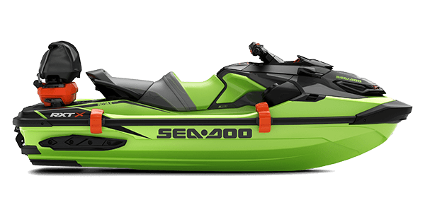 Custom Seadoo RXP 300