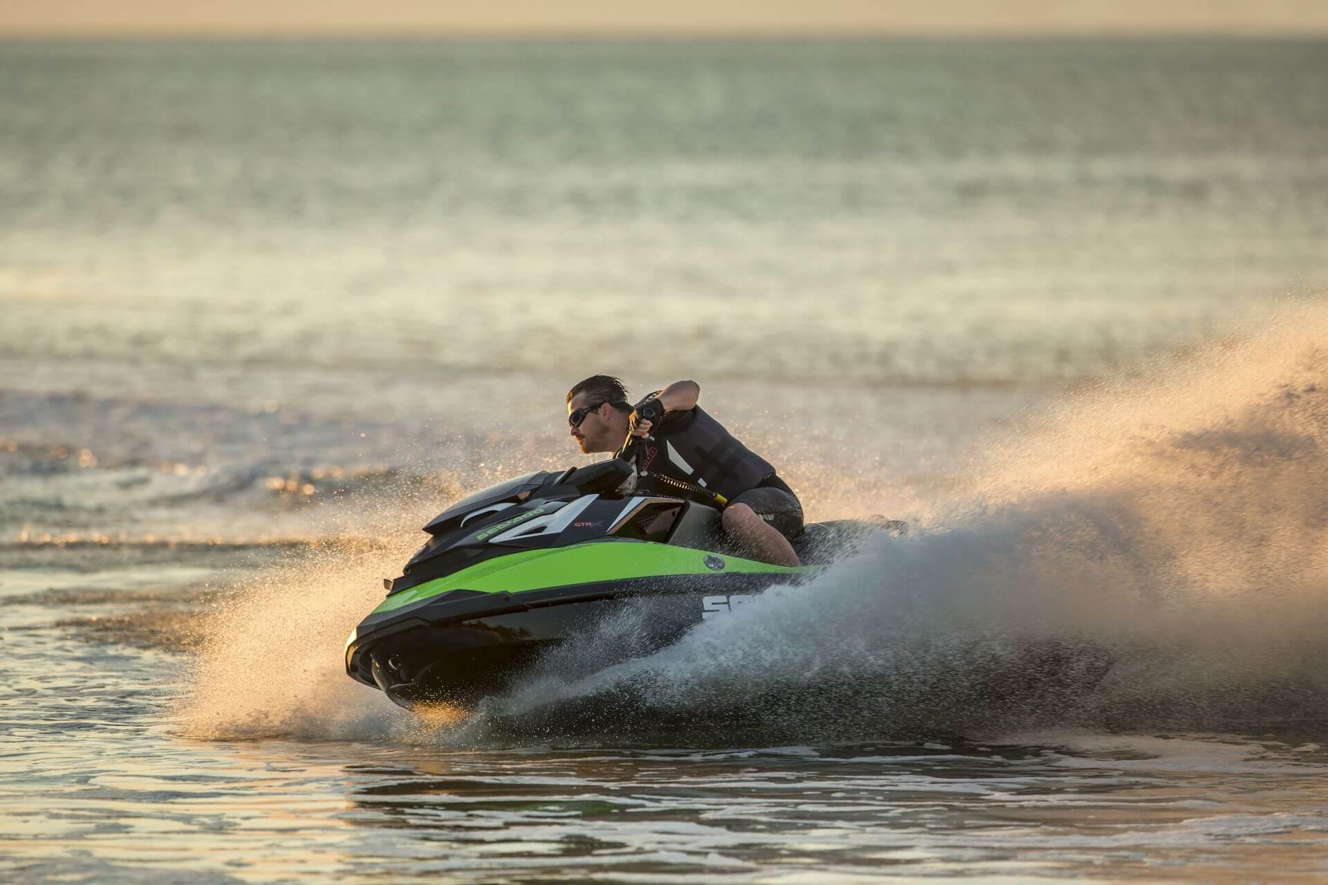 Jual Jet Ski Racing Seadoo