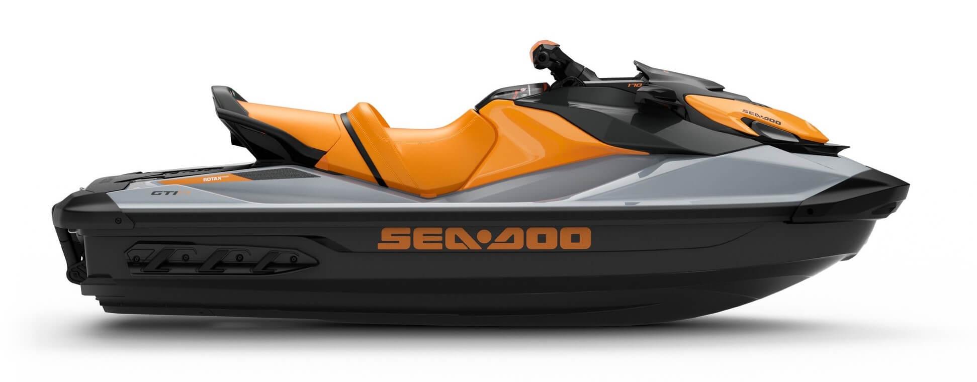 BRP Seadoo GTI SE 130