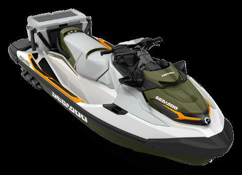 Personal Watercraft Indonesia