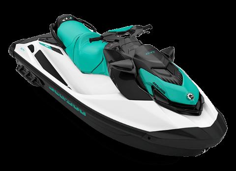 Harga Jet Ski GTI 2021