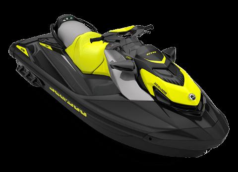 Harga Jet Ski Sea-Doo