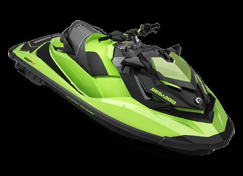 Limited Edition Jet Ski
