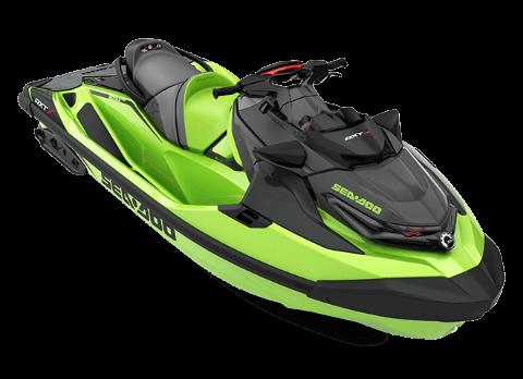 Jet Ski Yamaha, Sea-Doo, Kawasaki