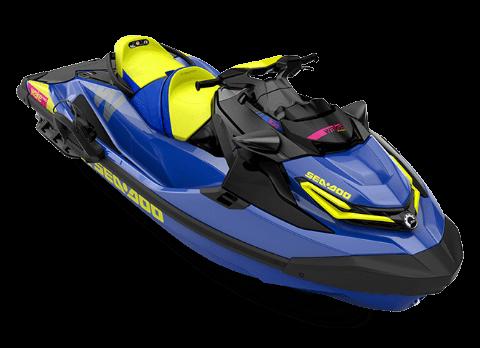 Jet Ski Awkarin 2021