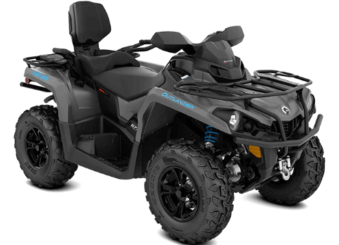 Can-Am Offroad Outlander 2020