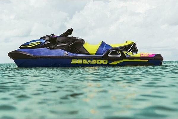 Jet Ski Wakepro Seadoo