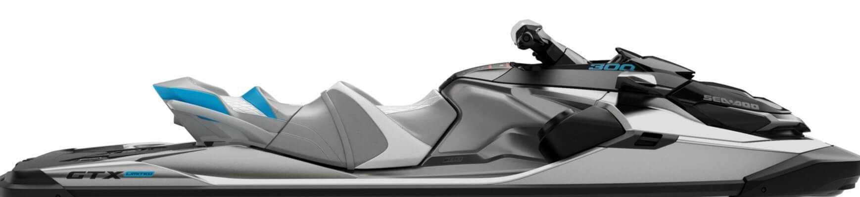 Jetski Touring 2020
