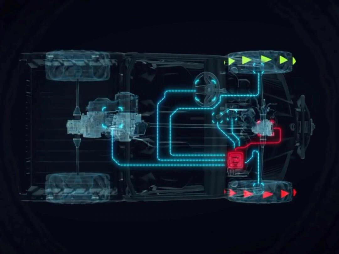 Can-Am Smart-Lok 2020