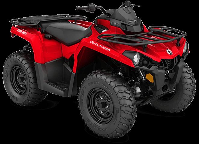 Motor ATV Terbaik