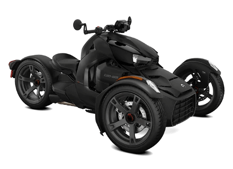 Canam Ryker Indonesia