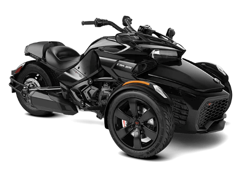 Can-Am Spyder 3 Roda