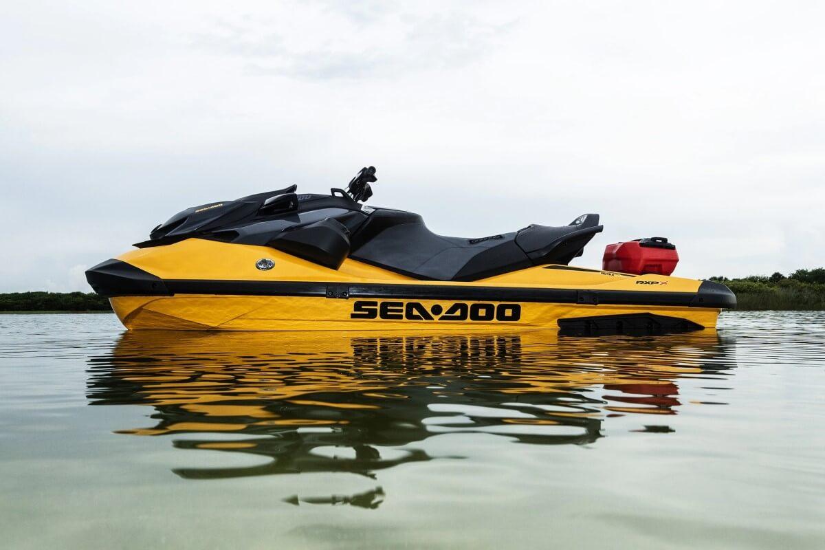 Seadoo Watercraft RXP_X